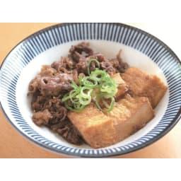 マイコン式電気圧力なべ 容量2.5L 肉豆腐は煮物モードで。