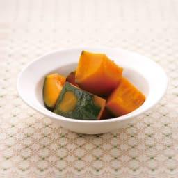 グルラボ プラス IWATANI イワタニ かぼちゃの煮物も3分で *別途蒸らし時間がかかります。