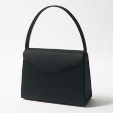 インナーマグネット フォーマルバッグ(日本製) 【ブラックフォーマル】