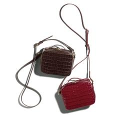 イタリアンカーフ ワンハンドルバッグ