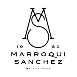 MARROQUI SANCHEZ/マルキサンチェス ダブルジップショートブーツ(スペイン製)