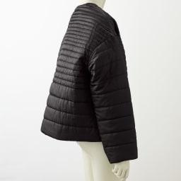 はっ水加工 テントライン中わたジャケット