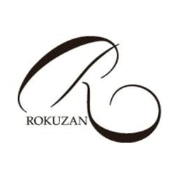 ROKUZAN/碌山 SV カラーストーン リング