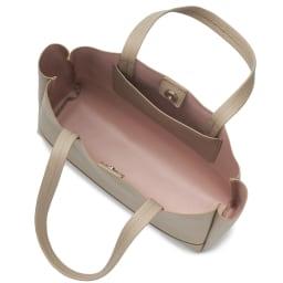 一枚革レザートートバッグ