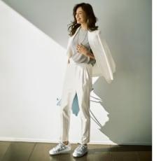 麻混シェルタ リングドライ オックスシリーズ お得なセット(ジャケット+パンツ)