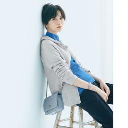 nico design/ニコデザイン スターシリーズ イヤリング・ピアス (エ)シルバー系ピアス コーディネート例