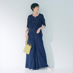 nico design/ニコデザイン スターシリーズ イヤリング・ピアス (イ)ゴールド系ピアス コーディネート例