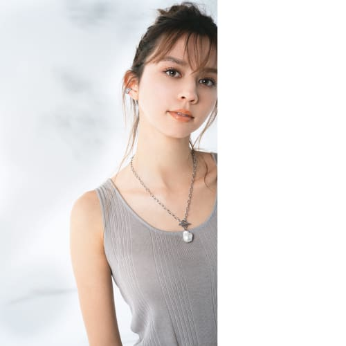 ABISTE/アビステ キュービックイヤーカフシリーズ(2点セット) キュービックイヤーカフ 画像