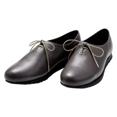 yuko imanishi+/ユウコイマニシプラス 紐靴