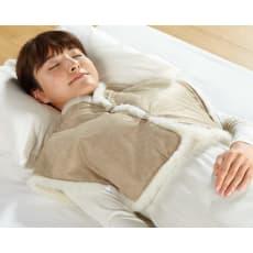 【メリノン】 おやすみベスト
