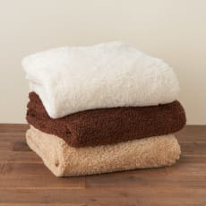 発熱あったか2枚合わせ毛布