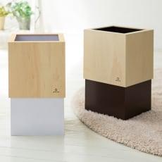 ヤマト工芸 キューブダストボックス