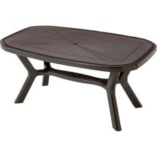 イタリア製 オーバルテーブル