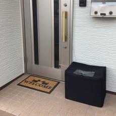 折りたたみ式宅配ボックス 大容量70リットル
