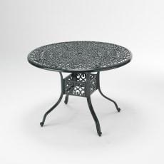 グラシュII ガーデンラウンドテーブル
