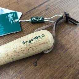 Burgon&Ball(バーゴン&ボール)ステンレスコンポストスコップ  Stainless Compost Scoop