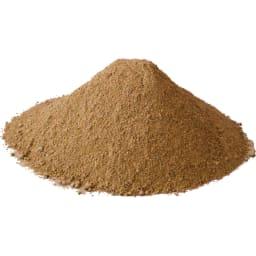水をかけて固まる土 カチカチ君 1袋の目安:0.25~1平米