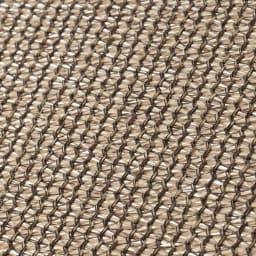 GALE社 ペット用ベッドL 日除けにも使われる、通気性のよい丈夫な素材を使用。
