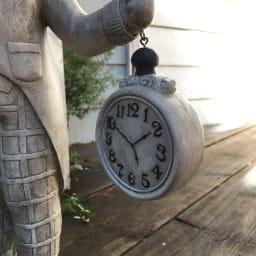 うさぎのパーティーシリーズ 時計うさぎ