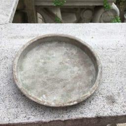 アンティーク風鳥かご蚊やり 内皿付き。