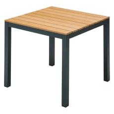 ファーストクラスファニチャー 正方形テーブル