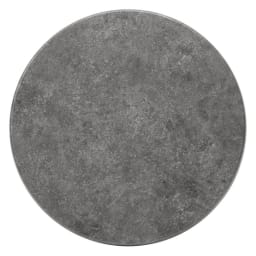 大理石調コンパクトテーブル&チェア 3点セット