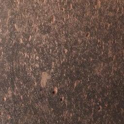 モダンポットプランター S (ア)ブラウン グリーンの植栽にしっくりなじむ、深みのあるブラウン。
