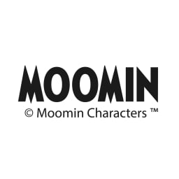 ムーミンシリーズ 名前オーダー表札 ムーミンと仲間たち