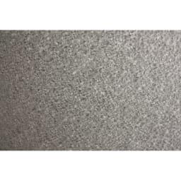 ガルバ製ゴミ保管庫 レギュラータイプ 幅69奥行55cmペール付き 側面には雨に強いガルバリウム鋼板を使用