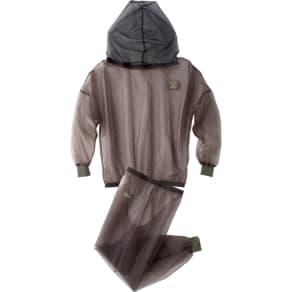 米国バグバフラー社製虫除けスーツ 写真