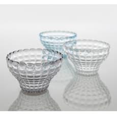 guzzini TIFFANY/グッチーニ ティファニー サービングカップ選べる2色4個組