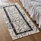 約80×180cm(Camelia ゴブラン織マット) 写真