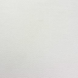 PocketCushion イタリア製フォールディングチェア クッションタイプ [張り地アップ]ホワイト