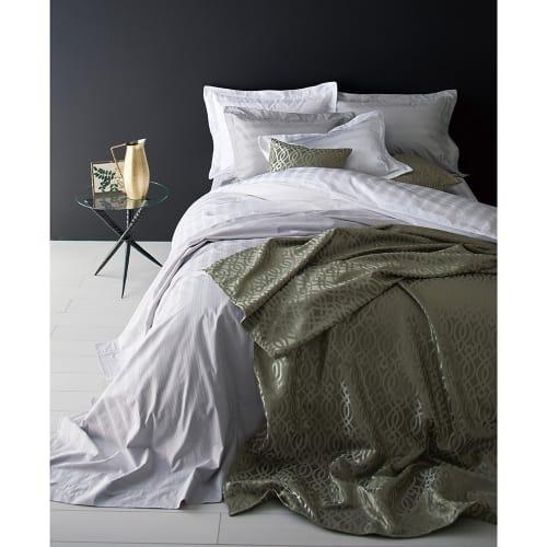 Postato/ポザート ホテル仕様 ジャガード織クッションカバー 45×45cm用(1枚) 画像