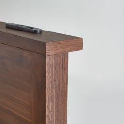 GlanPlus/グランプラス ベッド ユーロトップポケットコイルマットレス ヘッドボードに2口コンセント+USB充電付き
