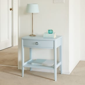 Grand Blue/グランブルー コンパクトシリーズ サイドテーブル幅50cm 写真