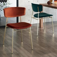 Fifties/フィフティーズ ダイニングチェア [Calligaris・カリガリス]