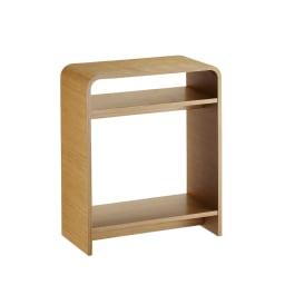 Arcus/アルクス コンソールテーブル 幅60cm (ア)ナチュラル