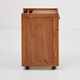 HENRY/ヘンリー コンパクト収納 リビングワゴン 幅30cm