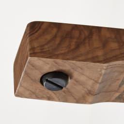 LDテーブル 幅115cm×65cm kokous/ココース LDソファシリーズ テーブルの脚にはアジャスターが付いています。