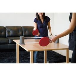 PONGO/ポンゴ ポータブル卓球セット・テーブルテニスセット [umbra・アンブラ]