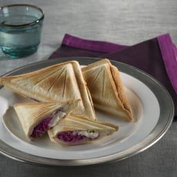 DeLonghi/デロンギ マルチグリル エブリデイ サンド & ワッフルメーカー (SW13ABCJ-S) 朝食やおやつに便利です。