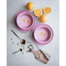 Jars/ジャス ヴェルタ 同色2枚組 ディナープレート インスタグラマー、ペペさん(pepe39)の画像