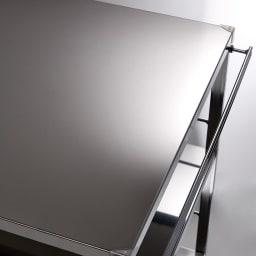 Prop/プロープ キッチン横 ステンレススリム作業台 幅20cm