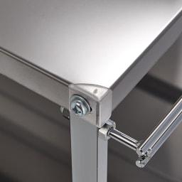 Prop/プロープ キッチン横 ステンレススリム作業台 幅30cm