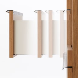 Lana/ラナ ステントップボード・キッチンボード 幅120cm 【サイレントレール】引き出しは静かにゆっくり閉まります。