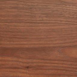 Glan Plus/グラン プラス デスクシリーズ ディスプレイラック 幅110cm 深みのあるウォールナットの色合いで、部屋の中がスタイリッシュな雰囲気に。