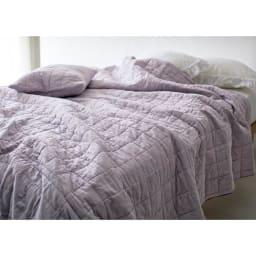pasima(R) UKIHA/パシーマ ウキハ クッションカバー(1枚) 45×45cm用 マルチケットは寝具としてもお使いいただけます。
