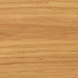 Calm/カーム 寝室コンパクトチェスト 幅40cm・5段(高さ84.5cm) 天然木の美しい木目 を生かしたナチュラル な表情。(ア)は明るく木目が際立つオーク材に近い色合い。