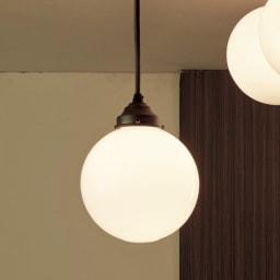 Tango ペンダント 1灯 [点灯時]ホワイト